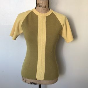 Vintage Sweatshirt Size Small